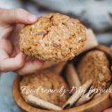 オーガニックプロテインクッキー
